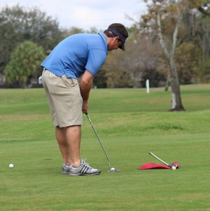 7 Reasons Why Golf is Good for your Health