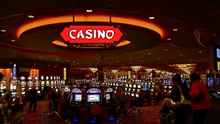 5 Secret Tips for Getting The Most Out Of Casinos