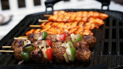 Shine in your Next Big Cook Out with these 6 Tips and Tricks