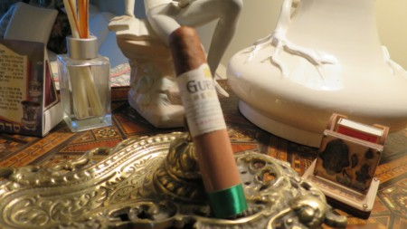 Gurka Cigar Christmas Stocking Stuffers