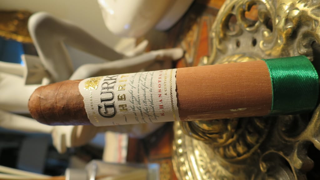 IMG 7144 1024x576 - Gurka Cigar Christmas Stocking Stuffers