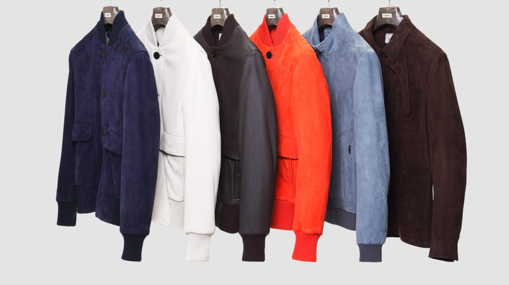 Suede Canali 1024x574 - Canali: Made in Italy Meets Latest Technology