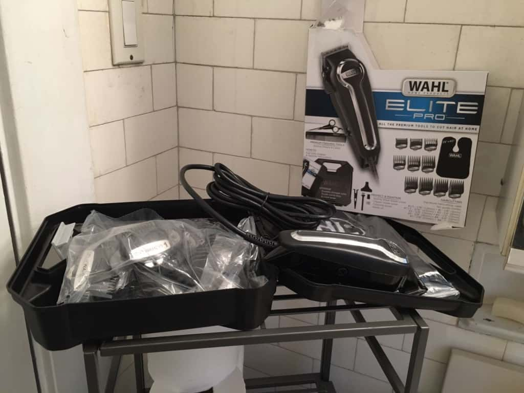 Wahl Elite Pro Series Clipper Set 1024x768 - Hair Clipping Made Easy – the Elite Pro High Performance Hair Clipper
