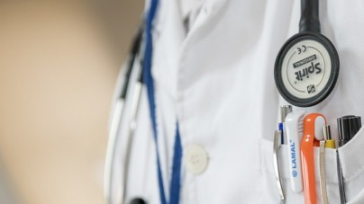 Why are There So Few Men in Nursing?