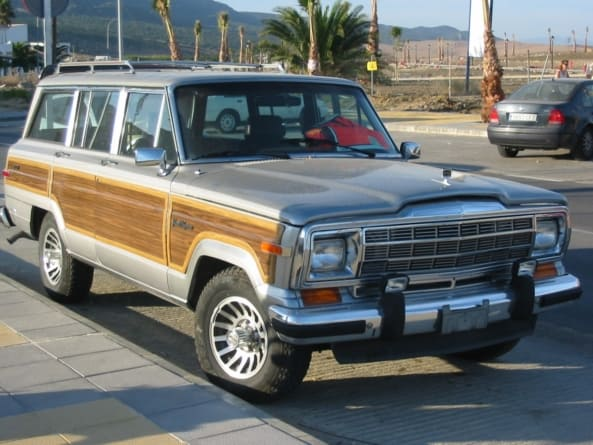 The Rise Of Techy SUVs