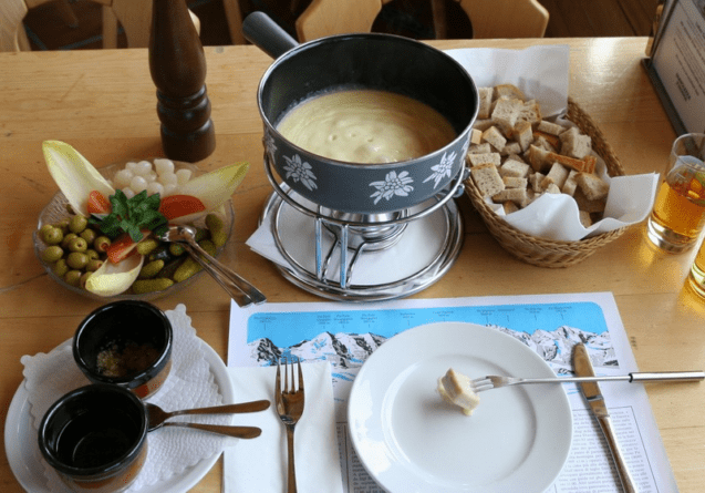 How To Do Gastronomic Greatness In Geneva