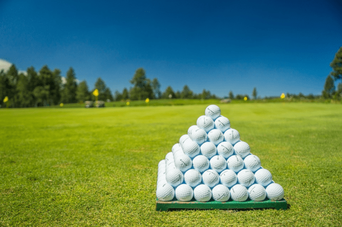 Go Under Par With These Glorious Golf Tips