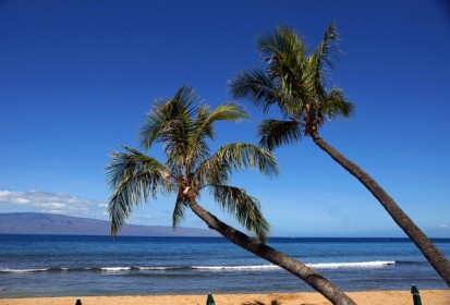 Top Six Holiday Destinations In America