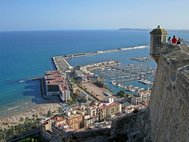 6073467815 10933fa667 z - The Lap Of Luxury: Top 3 European Holiday Destinations
