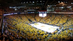 The Warm Up To The NBA Finals