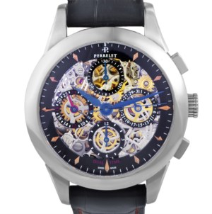 5 Stunning Skeleton Watches