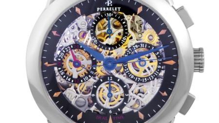 5 Stunning Skeleton Watches