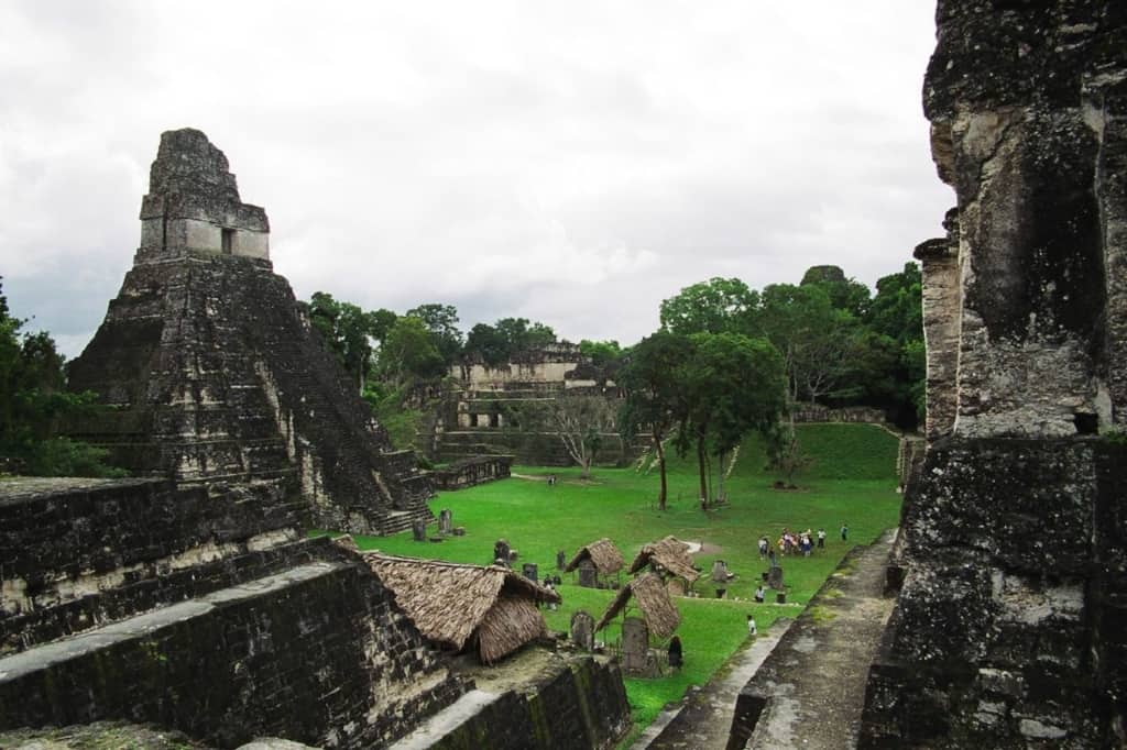 c 1024x682 - The Best Travel Destinations In Central America