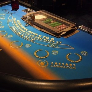 Five Good Things About Online Casinos
