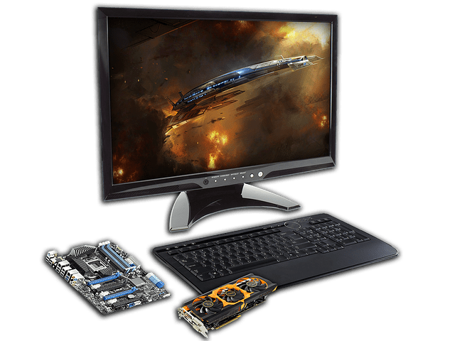 computer 640695 640 - Gaming Accessories: A Quick Checklist