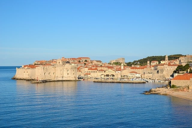 dubrovnik 1896323 640 - Top City Breaks to Enjoy Europe This Summer