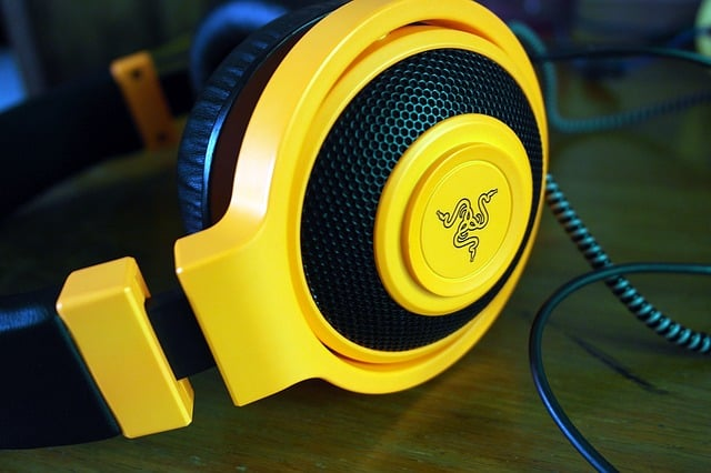 headset 1227981 640 - Gaming Accessories: A Quick Checklist
