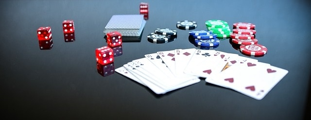 poker 1564042 640 3 - Five Good Things About Online Casinos
