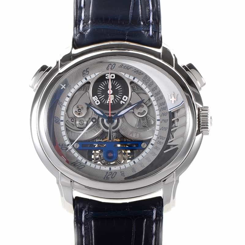 rr - 5 Stunning Skeleton Watches
