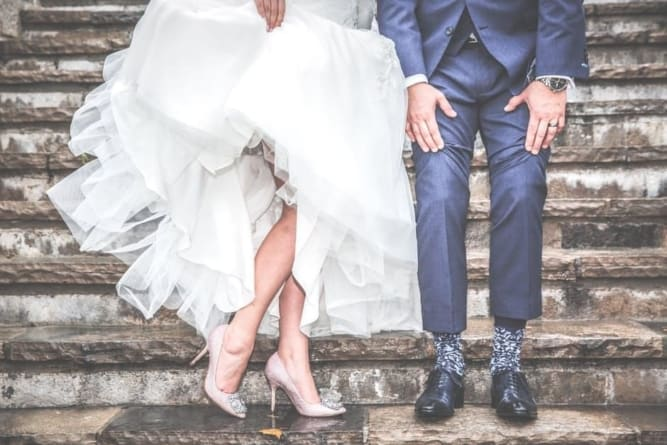 The Perfect Groom! Styling Tips For You Big Day