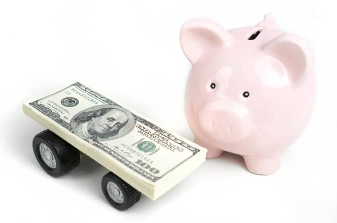 Common Car Costs And How To Save Money