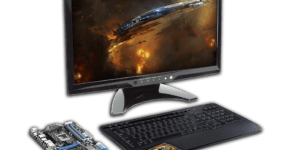 Getting Into PC Games