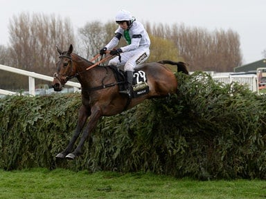 The Ultimate Grand National Day Out