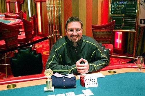 best gambler casino