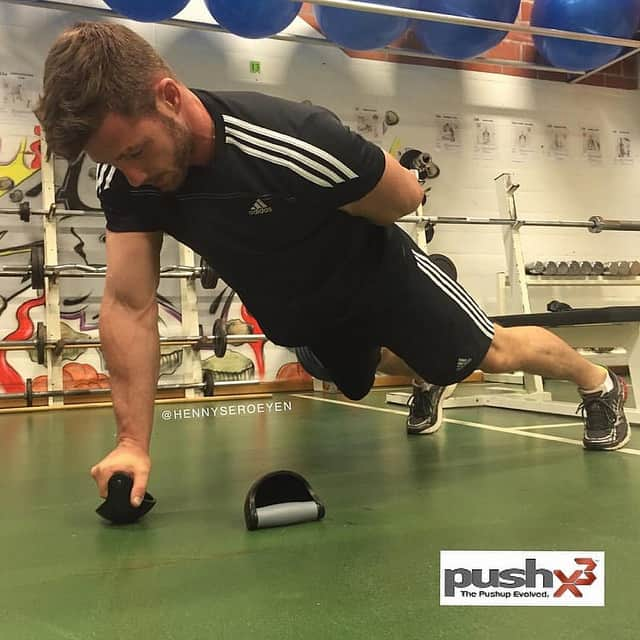 21351360248 e5fd700978 z - Home Gym Equipment To Suit Every Workout