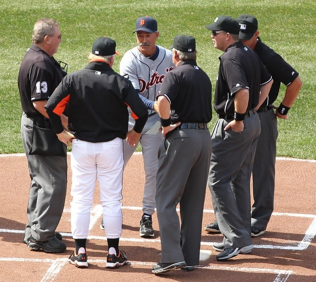 Orioles v/s Tigers April 4,  2011 Opening Day