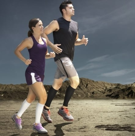 How Compression Garments Help, and When to Use Them