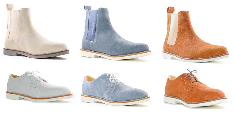 Gambino Alliance - Gambino Alliance Derby Shoe Kickstarter Launch