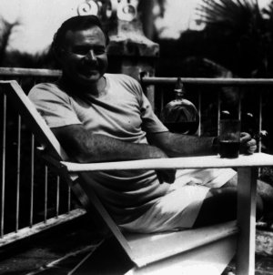 Ernest Hemingway: Hobbies Of The Original Man's Man