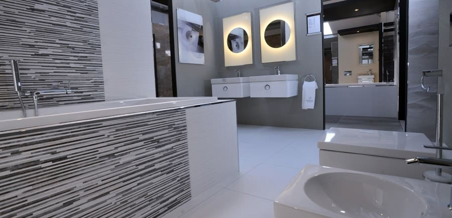 bathroom items 1 - A Gentlemen's Bathroom Design Guide