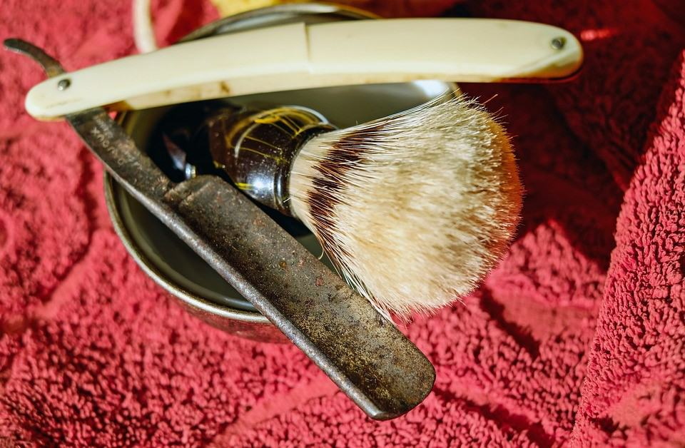 bb - The Ultimate Shaving Guidebook