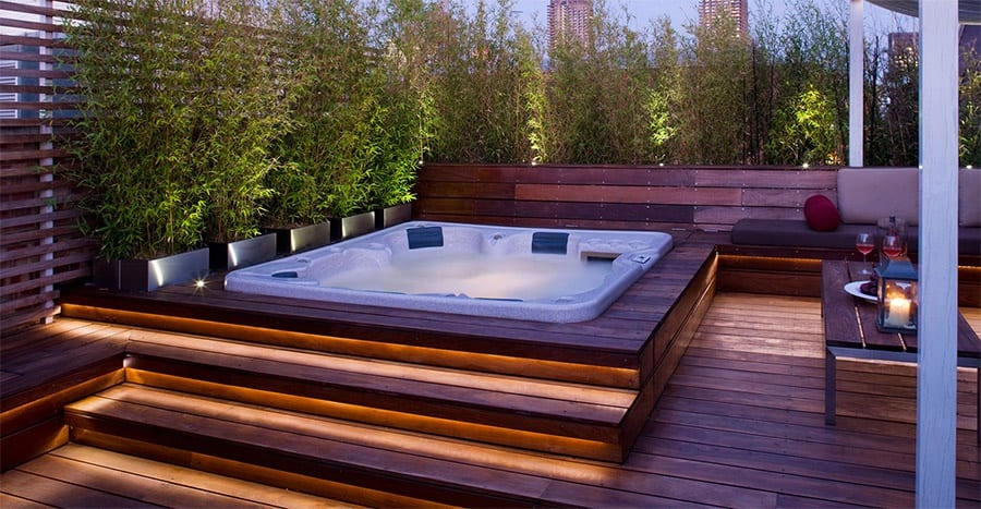 hot tub guide 2 - Inside or Outdoors? Your Guide to Home Hot Tubs