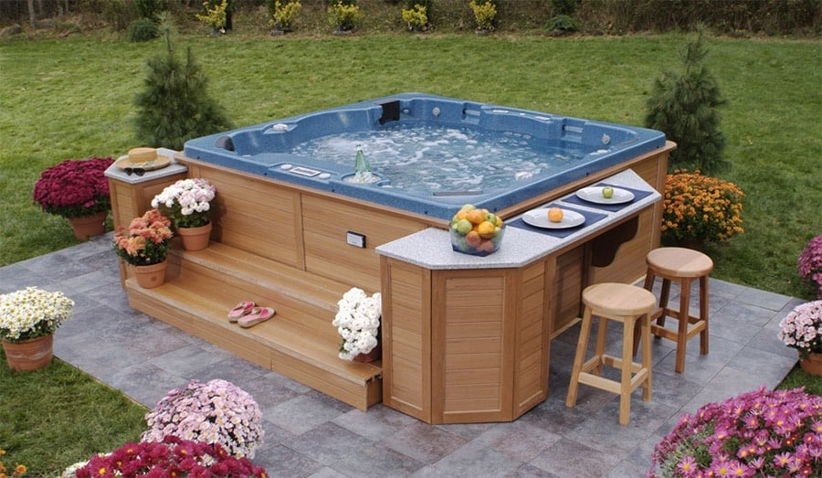 hot tub guide 3 - Inside or Outdoors? Your Guide to Home Hot Tubs