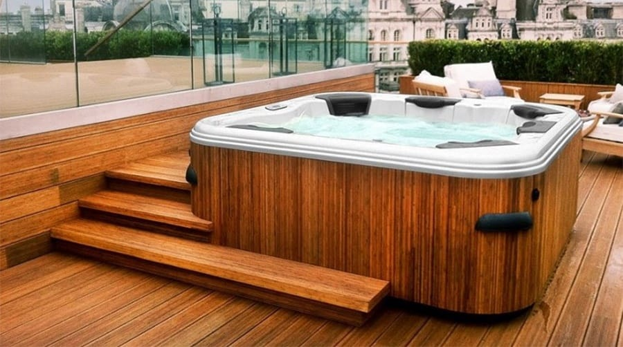 hot tub guide 4 - Inside or Outdoors? Your Guide to Home Hot Tubs