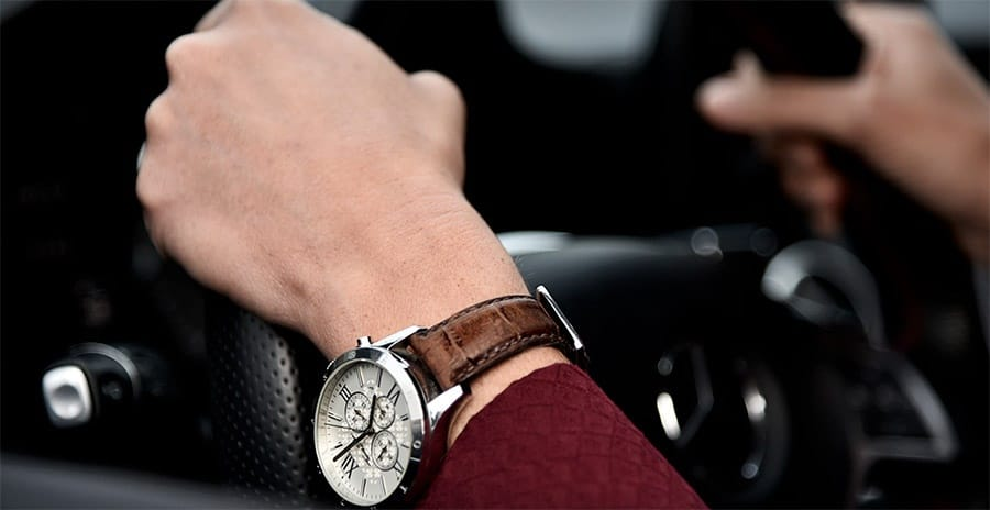 reasons to wear a watch 3 - How to Choose a Watch as a Gift for an Aspiring Gentleman
