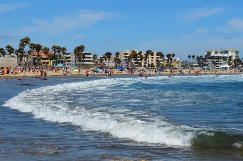 v 1024x681 - A Week With The Angels: Planning Your L.A. Stay