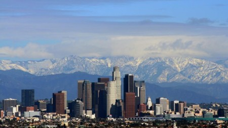 A Week With The Angels: Planning Your L.A. Stay
