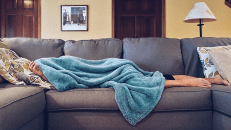 Creating A Relaxation Zone In Your Home
