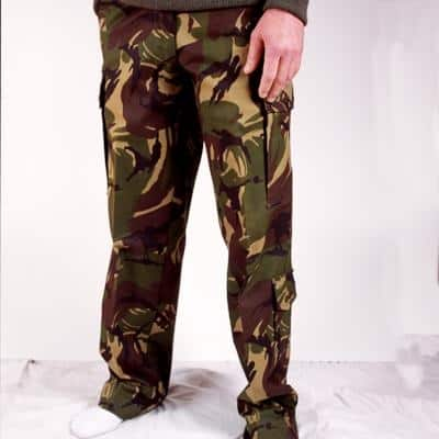 3406371671 ae78d704ba o - Why Combat Trousers Have Moved from Military to High Street