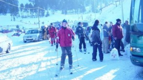 Planning a Fantastic Alpine Trip with Top Ski Transfer Service