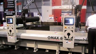 What is Water Jet Cutting Machinery Used For?