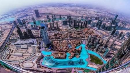 The Frugal Traveler: Visiting UAE On A Budget