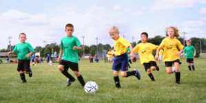 How to Help Your Kid's Failing Sports Team