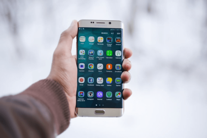 Turning Your Smartphone Into Your Best Friend