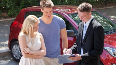 How to Get the Best Price for Your Old Car