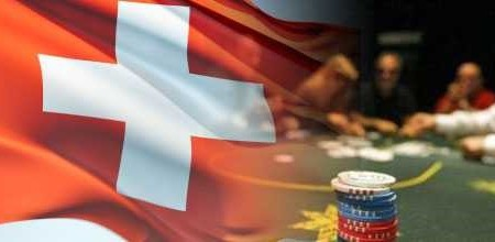 Gambling Regulations in Switzerland